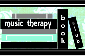 Music Therapy Book Club